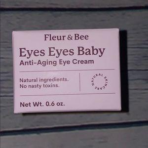 Fleur & bee eye cream